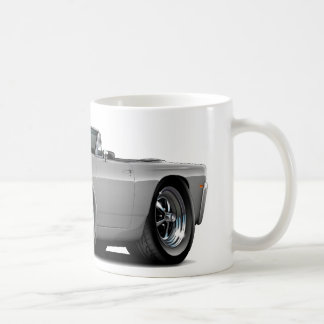 1969 Roadrunner Grey Convertible Coffee Mug