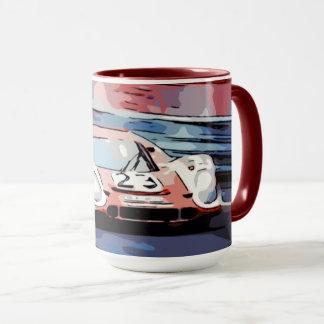 1970 24 Hours of Le Mans Mug