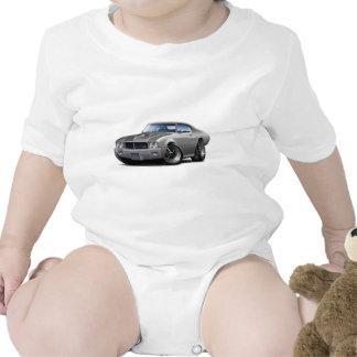 1970-72 Buick GS Grey Car T Shirts