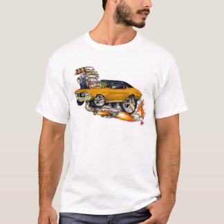 1970-72 Buick GS Orange Car T-Shirt