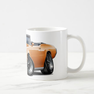 1970-72 Buick GS Orange Convertible Coffee Mug