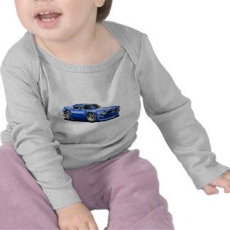 1970/72 Trans Am Blue Car T Shirt