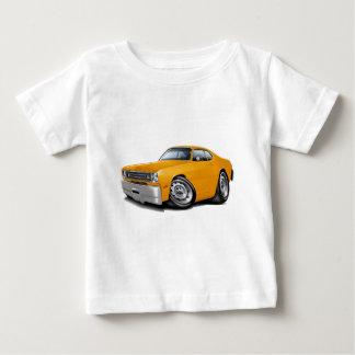 1970-74 Duster Orange Car Shirt