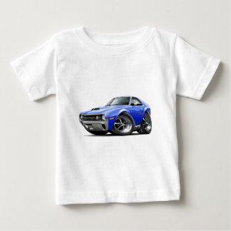 1970 AMX Blue Car Shirt