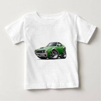 1970 AMX Green Car Tee Shirt