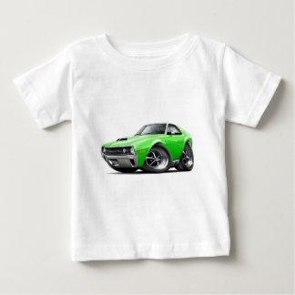 1970 AMX Lime Car Tee Shirt