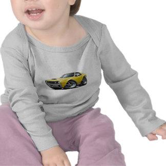 1970 AMX Yellow Car T Shirts