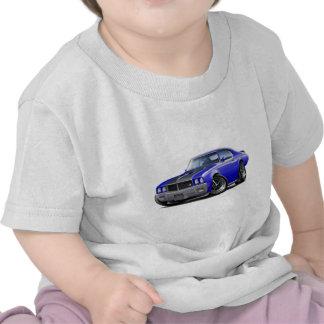 1970 Buick GSX Blue Car Shirt