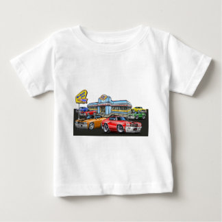 1970 Chevelle Diner T-shirts