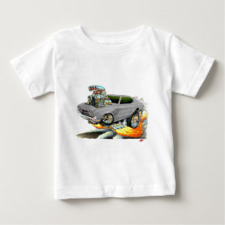 1970 Chevelle Grey Car T Shirts