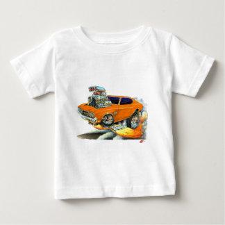 1970 Chevelle Orange Car Tshirts