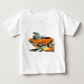 1970 Chevelle Orange Convertible T-shirt