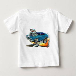 1970 Chevelle Teal Car Shirt