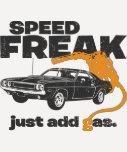 1970 Dodge Hemi Challenger T Shirts