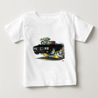 1970 GTO Black Convertible Tshirts