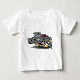 1970 GTO Grey Car Tshirts