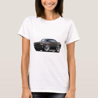 1970 GTO Judge Black Car T-Shirt