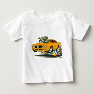 1970 GTO Orange Car Shirts