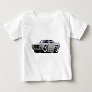 1970 GTO Silver Car T-shirts
