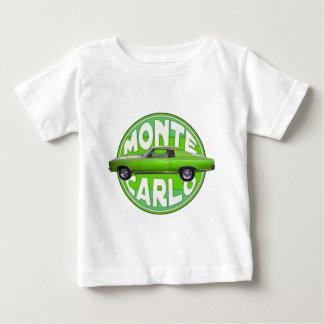 1970 monte carlo green machine shirts