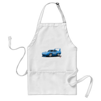 1970 Nascar Superbird Petty Adult Apron