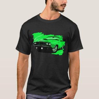 1970 Plymouth Cuda Convetible Car Tshirt