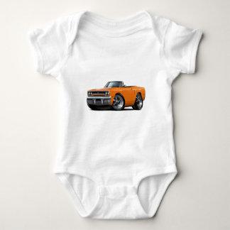 1970 Plymouth GTX Orange Convertible Tee Shirts