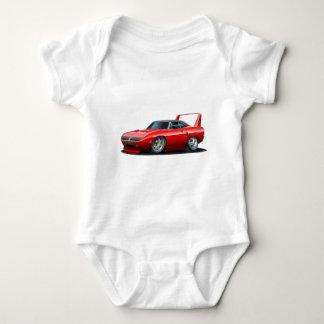 1970 Plymouth Superbird Red Car T-shirt