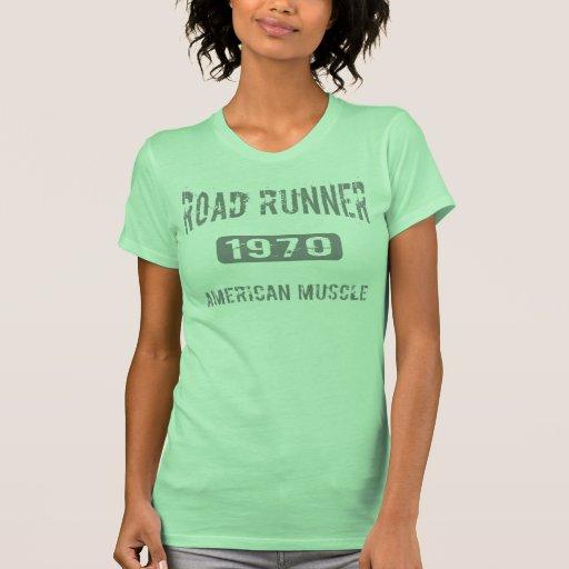 1970 Road Runner Tees