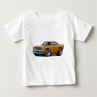 1970 Roadrunner Brown Car Tee Shirt
