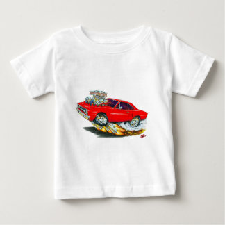 1970 Roadrunner Red Car T Shirts