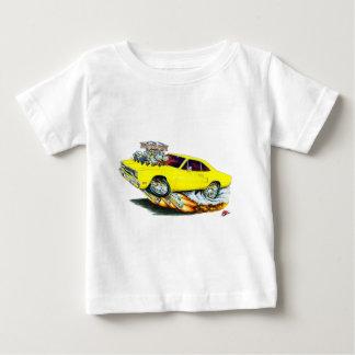1970 Roadrunner Yellow Car Tshirts