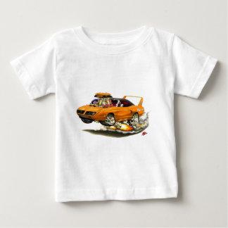 1970 Superbird Orange Car T Shirts