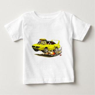 1970 Superbird Yellow Car Tshirts