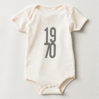 1970 BABY CREEPER