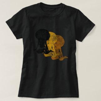 1970s 70s Music Funk Soul Sister T-Shirt