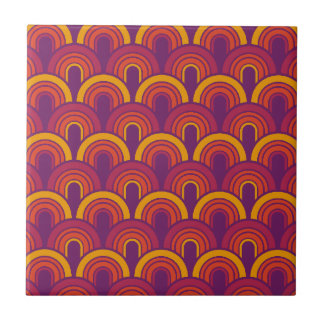 Seventies Tiles Seventies Ceramic Tiles