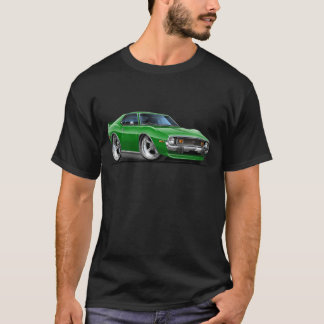 1971-72 Javelin Green Car T-Shirt
