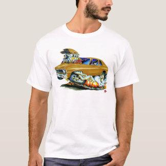 1971-74 Nova Brown Car T-Shirt