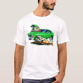 1971-74 Nova Green Car T-Shirt