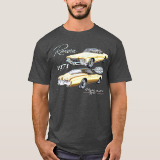 1971 Buick Riviera T-Shirt