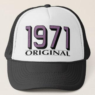 1971 Original Trucker Hat