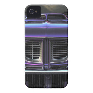 1971 Plymouth 'Cuda iPhone 4 Covers