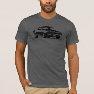 1971 Plymouth Road Runner t-shirt