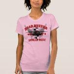 1971 Road Runner Graphic Apparel Tshirts