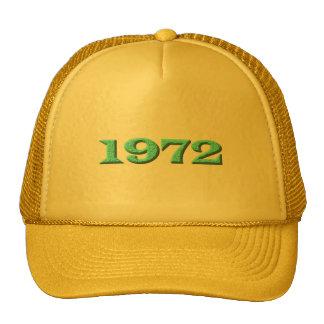 1972 CASQUETTE