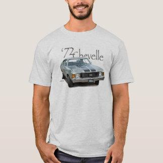 1972 Chevrolet Chevelle SS Big Block T-Shirt