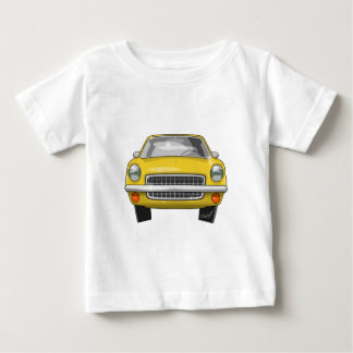 1972 Chevrolet Vega Baby T-Shirt