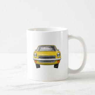 1972 Chevrolet Vega Coffee Mug