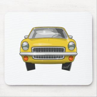 1972 Chevrolet Vega Mouse Pad